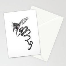 The Fragile Stationery Cards