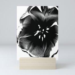 Tulip Blossom Mini Art Print