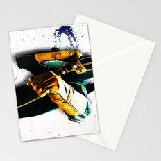 Dave Lizewski Stationery Cards