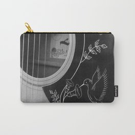 Hum Strum Carry-All Pouch