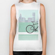 Bike - City Biker Tank