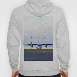 Plane Landing Hoody
