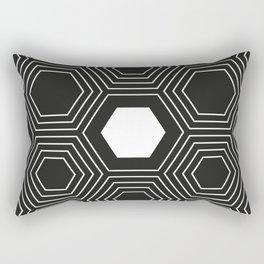 HEXBYN2 Rectangular Pillow