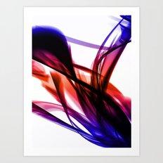 junk 2 Art Print