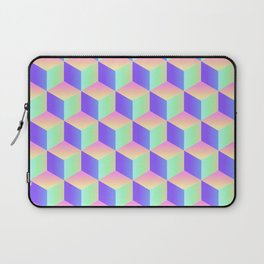 Summer Holographic Laptop Sleeve