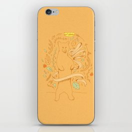 Bears Know Best iPhone Skin