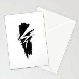 Lightning Arts Logo Stationery Cards