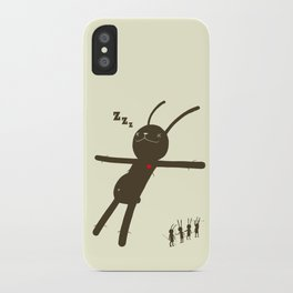 WYWS celebrationg iPhone Case