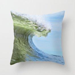 Persepctive 01 Throw Pillow