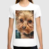ewok T-shirts featuring Ewok? by IowaShots