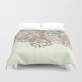 """""""A thing of beauty is a joy forever: Duvet Cover"""