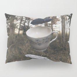 Falling Pillow Sham
