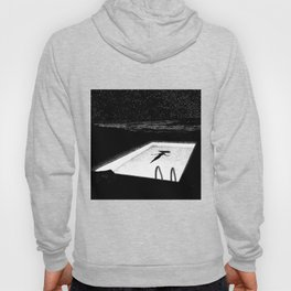 asc 593 - Le silence des cigales (The midnight lights) Hoody