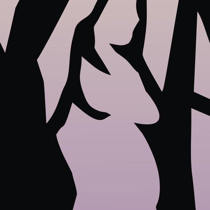 Women/Trees Leggings