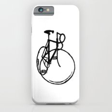 Bike iPhone 6s Slim Case
