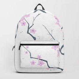 Cherry Blossom - Flores de cerejeira Backpack
