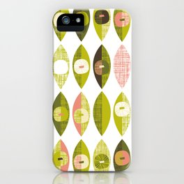 Do Wah Diddy Diddy Dim Sum iPhone Case