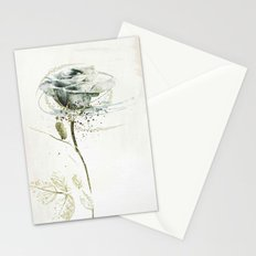 rose3 Stationery Cards