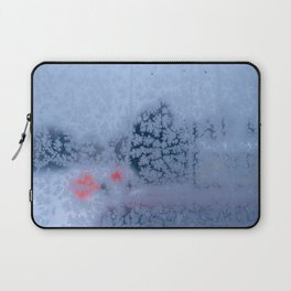 Cold Outside Laptop Sleeve