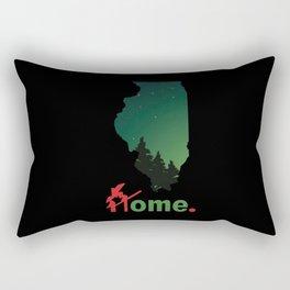 Rockford Proud Rectangular Pillow