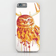 Owlope Stripped iPhone 6s Slim Case
