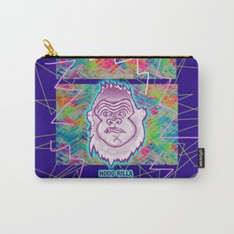 Bwilly Bwightt's Circus Member - Hood Rilla (Remixed) Carry-All Pouch