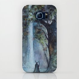 The Forest King iPhone Case