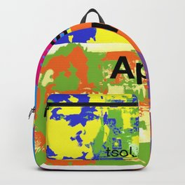 Pop Life tsoL Backpack