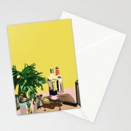 margarita time Stationery Cards