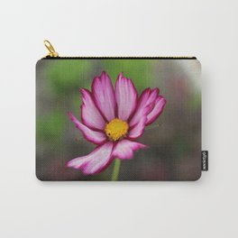 Sweetflower Carry-All Pouch