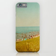 The Last Days of Summer iPhone 6s Slim Case