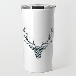 Steed Travel Mug