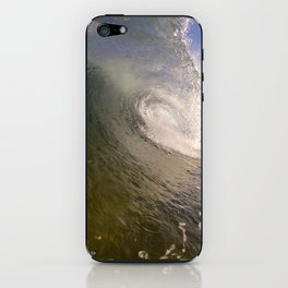 In the wave iPhone Skin