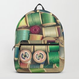 Cotton Reels Backpack
