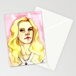 A Massive Deal Stationery Cards