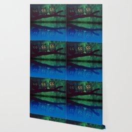 owl-77 Wallpaper