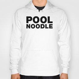 POOL NOODLE Hoody