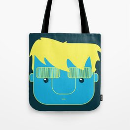 The Huffpluff Tote Bag