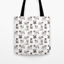 The Darkest Dark - Albert Tote Bag