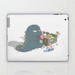 Godzelato! - Series 1: My Gelato Laptop & iPad Skin
