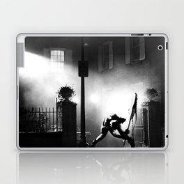 Exorcist Calling Laptop & iPad Skin