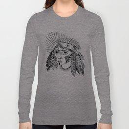 KIENKE. Long Sleeve T-shirt