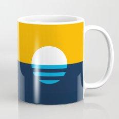 The People's Flag of Milwaukee Mug