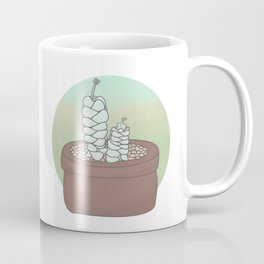 Crassula Deceptor Guardians Coffee Mug