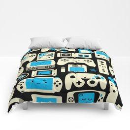 AXOR Heroes - Love For Games Duotone Comforters
