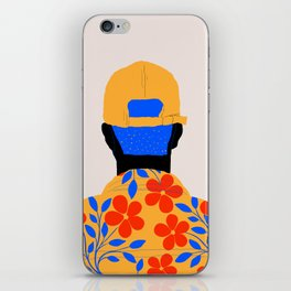 Come back iPhone Skin