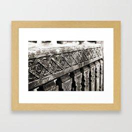 Artwork Forgotten Framed Art Print