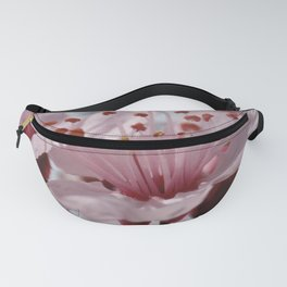 Finally Spring! ~ Pink Cherry Blossom Fanny Pack
