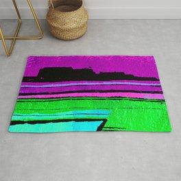 Mesa No. 1I by Kathy Morton Stanion Rug