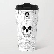 SK8 5tuff Travel Mug